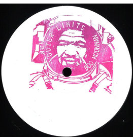 Boo Williams - Outer Limits 12""