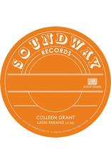 """Colleen Grant / Sandra Hamilton – Latin Parang / Parang Jam 12"""""""