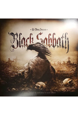 Various – The Many Faces Of Black Sabbath (A Journey Through The Inner World Of Black Sabbath) 2LP
