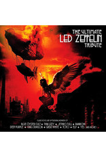 Various – The Ultimate Tribute To Led Zeppelin 2LP