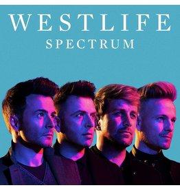Westlife – Spectrum LP
