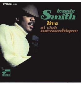 Lonnie Smith – Live At Club Mozambique 2LP