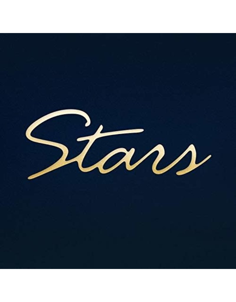 Stars – LaGuardia 2LP