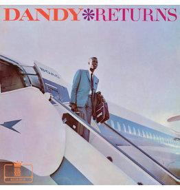Dandy Livingstone – Dandy Returns (Orange Vinyl) LP