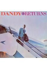 Dandy Livingstone - Dandy Returns LP (2019 Reissue), Orange Vinyl
