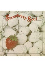 Billy Martin ‎– Strawberry Soul LP
