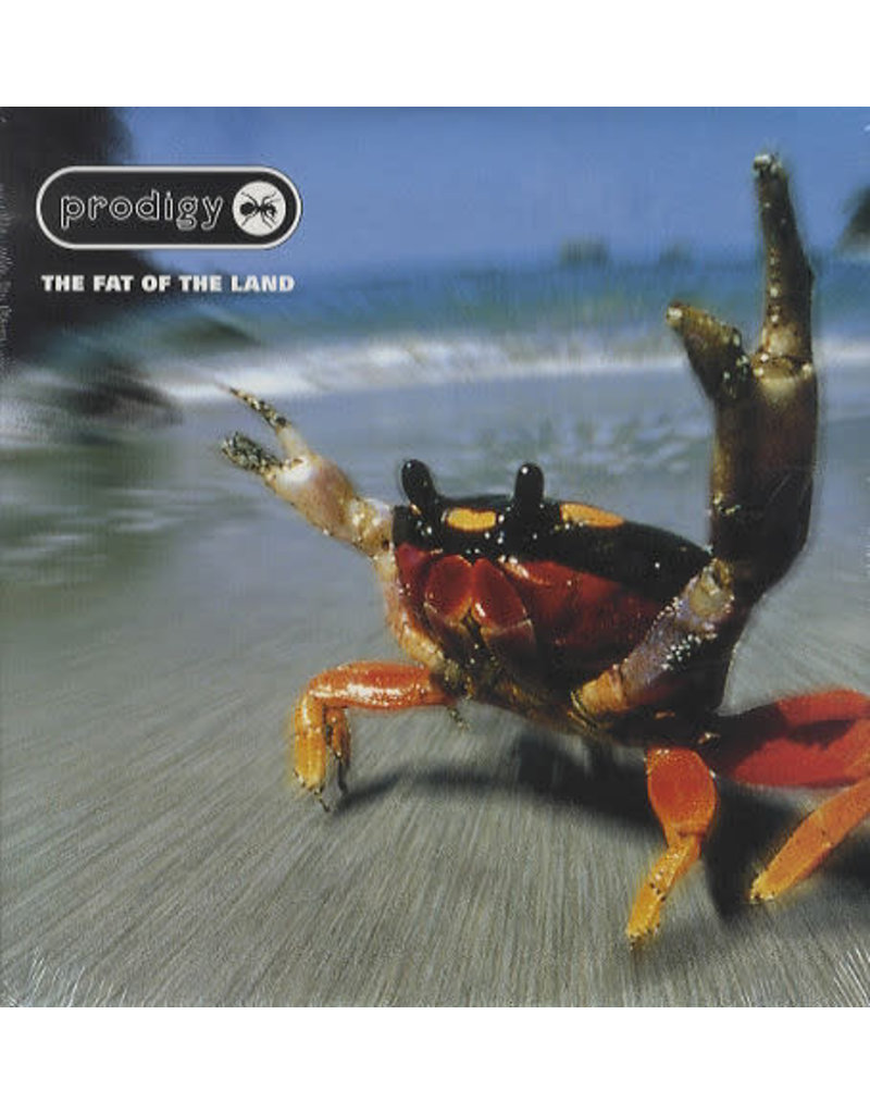 EL Prodigy – The Fat Of The Land 2LP