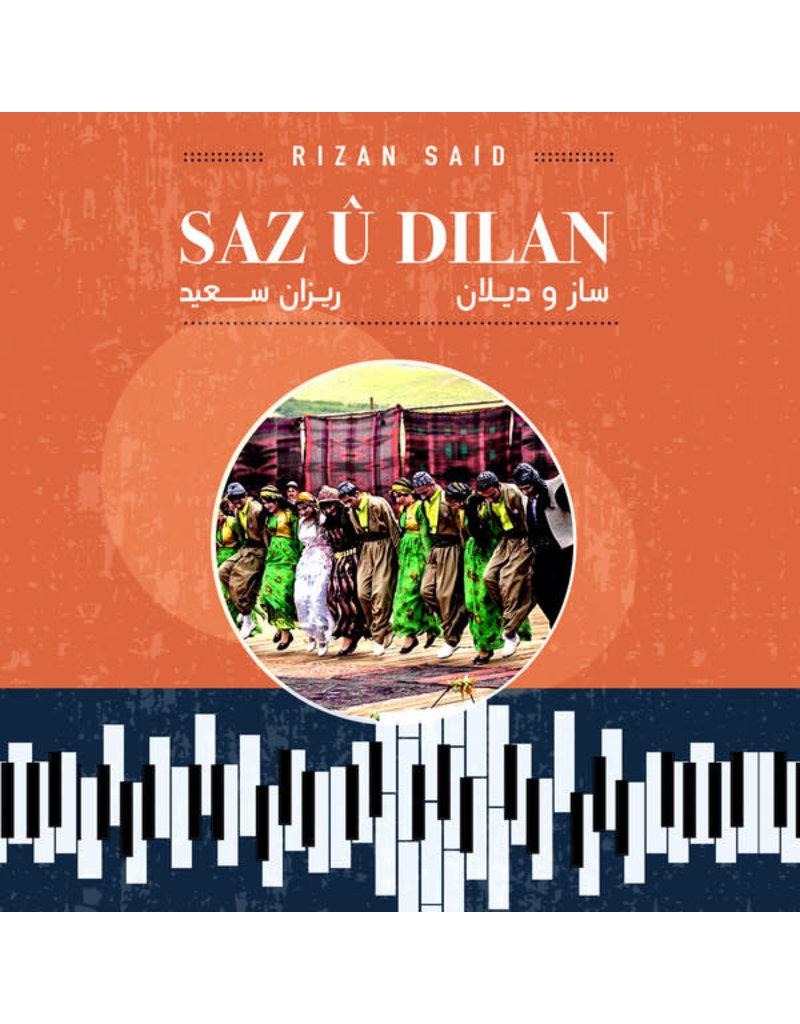 Rizan Said – Saz U Dilan LP