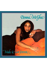 Donna McGhee – Make It Last Forever LP