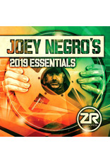 Joey Negro ‎– 2019 Essentials 2CD