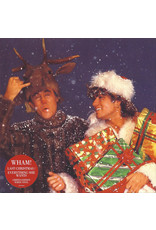 "Wham! – Last Christmas / Everything She Wants 7"""