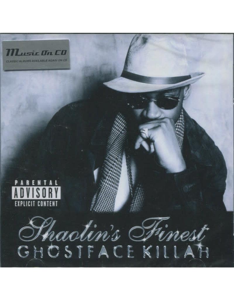 Ghostface Killah – Shaolin's Finest CD