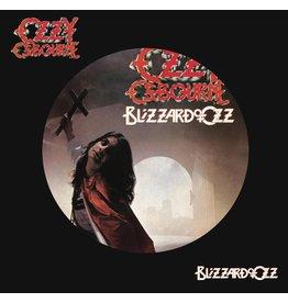 RK Ozzy Osbourne – Blizzard Of Ozz (Picture Disc)