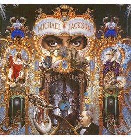 FS Michael Jackson – Dangerous 2LP