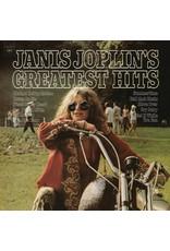 Janis Joplin – Janis Joplin's Greatest Hits LP