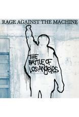 RK Rage Against The Machine – The Battle Of Los Angeles LP (Reissue)
