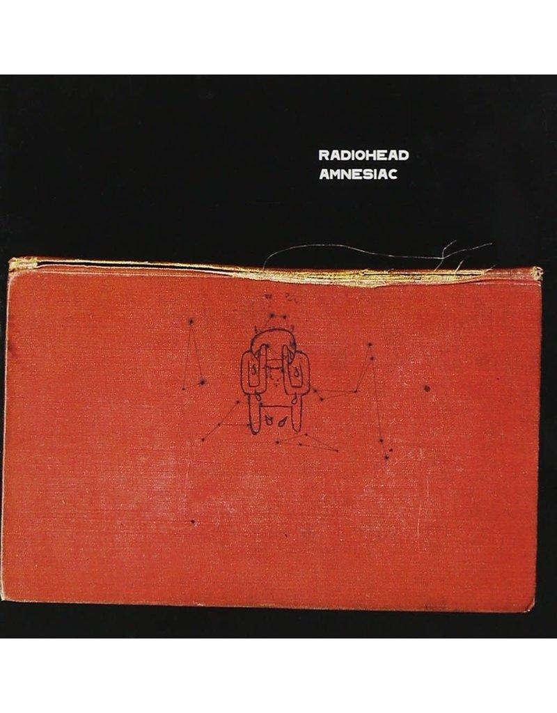 RK Radiohead – Amnesiac 2LP, 180g