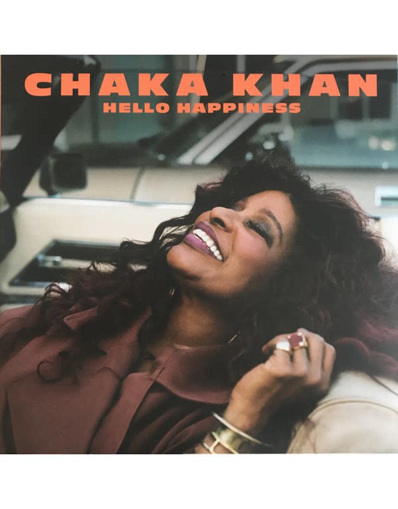 FS Chaka Khan – Hello Happiness LP