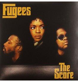 HH Fugees – The Score 2LP