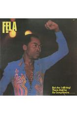 Fela Kuti – Army Arrangement LP