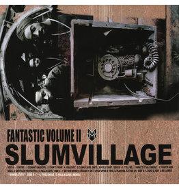 HH Slum Village - Fantastic Volume 2 2LP
