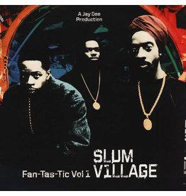 HH Slum Village - Fantastic Vol. 1 2LP
