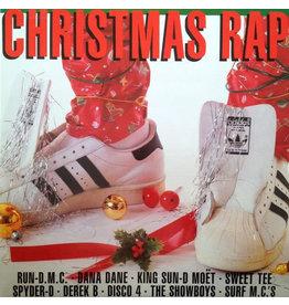 HH Various – Christmas Rap LP
