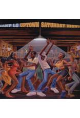HH Camp Lo – Uptown Saturday Night 2LP