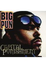 HH Big Pun – Capital Punishment 2LP