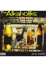 HH Tha Alkaholiks – 21 & Over LP