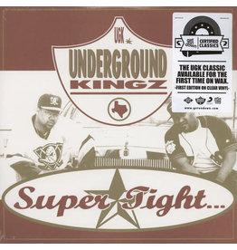 HH UGK - Super Tight LP