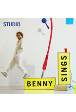 FS Benny Sings – Studio LP