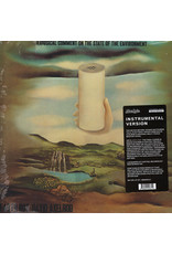David Axelrod ‎– Earth Rot Instrumental Version LP
