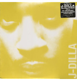 "HH J-Dilla – Beats Batch 3 10"""