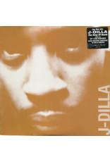 "HH J-Dilla – Beats Batch 4 10"""