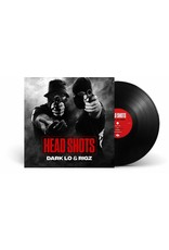Dark Lo & Rigz ‎– Head Shots LP