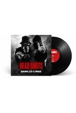 Dark Lo & Rigz – Head Shots LP