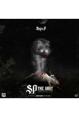 Styles P ‎– S.P. The GOAT (Ghost Of All Times) LP