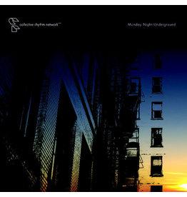 """HS Collective Rhythm Network - Monday Night Underground 12"""""""