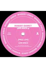 """Robert Ouimet – Love Disco EP 12"""""""