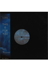 """Theo Parrish With Maurissa Rose – This Is For You 12"""""""