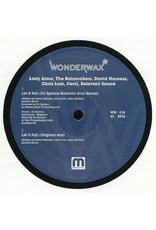 Lady Alma - Let It Fall (DJ Spinna Remix)