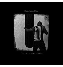 Mickey Factz & Nottz – The Achievement: Deluxe Edition 2LP