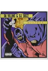 Da Villins & DJ Skizz – Cashmere Dice LP