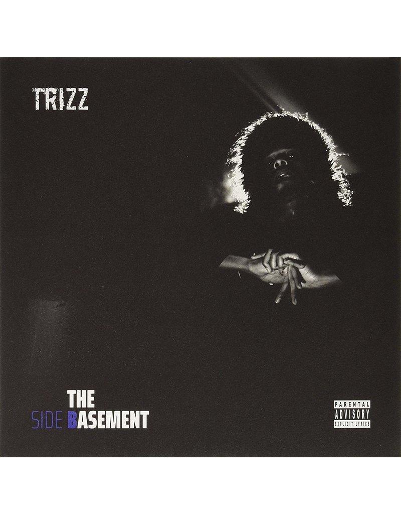 Trizz – The Basement LP