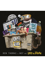 Ren Thomas & Nef – Lost & Found LP