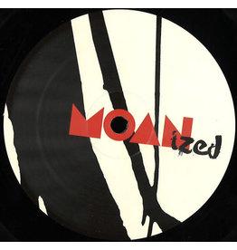 """DJ Wild / Rich NxT – Moanized 05 12"""""""