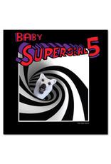 "BB Skratchy Seal – Baby Super Seal 5 (Right Shoulder) 7"""