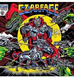Czarface – The Odd Czar Against Us CD