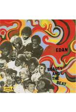 Edan ‎– Beauty And The Beat CD